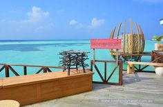 Lux South Ari - A family friendly luxury Maldives resort