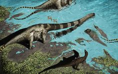 """Mark <a href=""""http://Witton.com"""" rel=""""nofollow"""" target=""""_blank"""">Witton.com</a> Blog: New takes on the Wealden Supergroup palaeobiota, part 1: Iguanodon, Neovenator, Eotyrannus and others"""