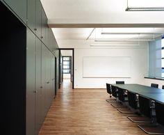 #raumkontor#innenarchitektur#architektur#design#düsseldorf#office#büro#verseidag#krefeld#miesvanderrohe#bauhaus#krefeld