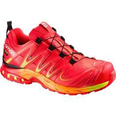 Salomon XA PRO 3D GTX LTD EDITION Men s Running Shoes 75adc4aad3