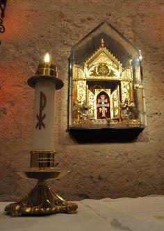 Caravaca de la Cruz, Museum of the Cross of Caravaca, Museo de la Vera Cruz