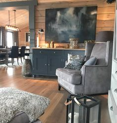 Our Lovely lodge cabin❤️👌🏼 Mountain, Cabin, Instagram, Ideas, Cabins, Cottage, Thoughts, Cubicle