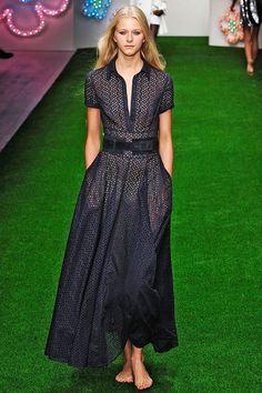 Jasper Conran Spring/Summer 2013 Ready-To-Wear | British Vogue