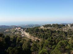 Mar Charbel Lebanon