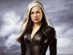 """""""True Blood"""" star Anna Paquin will no longer be in upcoming blockbuster """"X-Men: Days of Future Past,"""" since her only scene has been cut from the final version of the film."""