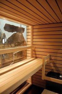 Sauna - Piscine a Roma e Latina