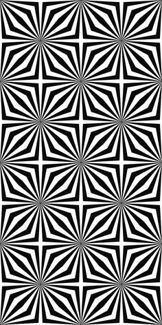 18 ideas for design pattern art optical illusions Geometric Designs, Geometric Art, Geometric Patterns, Op Art, Illusion Kunst, Illusion Art, Illusion Drawings, Art Optical, Optical Illusions