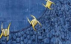 Closing the Door Socialism, Closer, Europe, Money, Silver