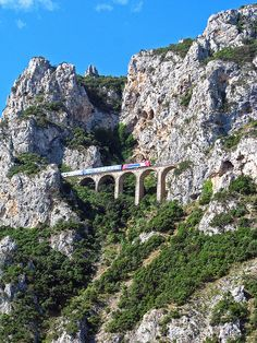 Intercity Express,central Greece