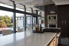 Mid-Century Modern View House Remodel by Klopf Arch (15)