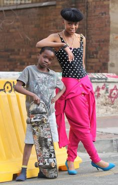 street style africa