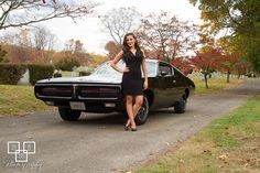 Miss Mopar and The Little Black Dress Facebook.com/MissMopar