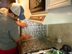 Renovation blog has lots of DIY projects they have done.