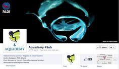Vai sulla Nostra Nuova Pagina e clicca su TI PIACE e ti Stupiremo..https://www.facebook.com/Aquademy4Sub