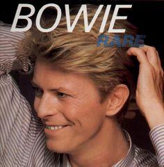 Rare - David Bowie
