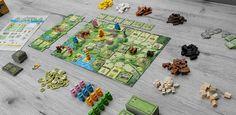 Agricola Familienspiel - Raus auf den Bauerhof