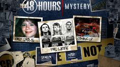 Crime Shows On CBS | Get 48 Hours Mystery on your iPad - CBS News