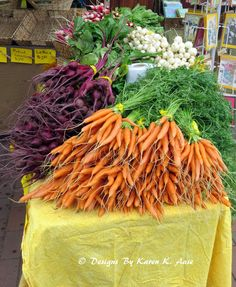 Fairhaven Farmer's Market Bellingham Washington