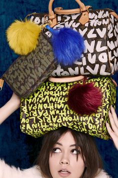 Everything you're going to want from Nasty Gal's massive sale of vintage Louis Vuitton