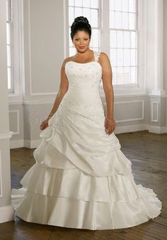 Plus Size Wedding Dresses uk