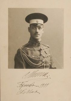 Grand Duke Mikhail Alexandrovich of Russia, the youngest son of Emperor Alexander III and Empress Maria Feodorovna. Maria Feodorovna, House Of Romanov, Tsar Nicholas Ii, Grand Duke, Imperial Russia, Vintage Men, Vintage Photos, Images, Royalty