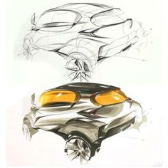 Video link: new sketching demonstration by Sangwon Seok http://www.carbodydesign.com/tutorial/44930/concept-car-sketching-video/