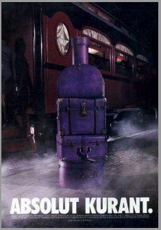 Kurant (I) 1999 - unknown Source, Magazine-Ad