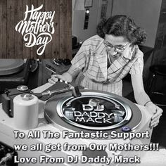 Mothers Day Mix by DJ Daddy Mack(c) 2019 Easy Going Mix with the special Mothers in Mind. Sound Design, Elvis Presley, Happy Mothers Day, Dj, Daddy, Music, Muziek, Musik, Songs