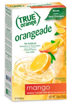 True Lemon and True Lime Drink Mixes and salt-free Seasoning Blends are made with simple and clean ingredients to add real, fresh-squeezed citrus taste to your every day. Drinks With Sprite, Lime Drinks, Mango Drinks, Low Calorie Vegan, Low Calorie Drinks, True Lime, Salt Free Seasoning, Natural Flavors, Stevia