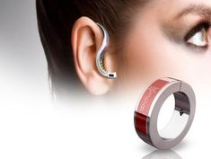 O.R.B. Bluetooth Ring Preview, Photos, Hybra Advance Technology, mobile, wireless jewelry