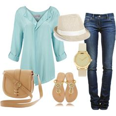. by rmphillips09 on Polyvore