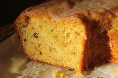 PUERTO RICAN RUM CAKE