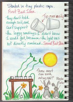 Journal page ideas on Pinterest Art Journals Art