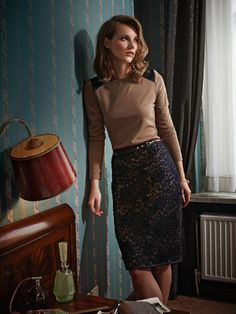 Top 10 Best Sewing Patterns for Office Appropriate Skirts - Top Inspired