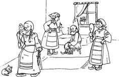 0-mosneagul-baba-si-fetele.jpg (698×453)