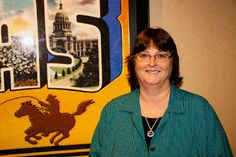 Stitches Thru Time: Cowboys, Horses and the Wild West with Vickie McDonough