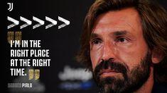 Andrea Pirlo, Free Kick, Juventus Fc, Professional Football, Right Time, Soccer, Twitter, Futbol, European Football
