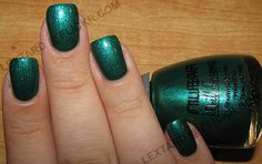 Nubar Conserve. Swatched a couple of times, $3.