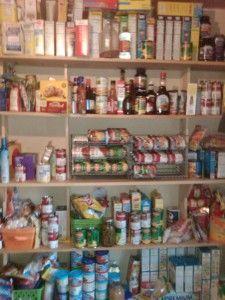 I wanna storage :(  especially for non food stuff. #slowlylearning