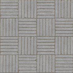 Textures Texture seamless | Paving outdoor concrete regular block texture seamless 05772 | Textures - ARCHITECTURE - PAVING OUTDOOR - Concrete - Blocks regular | Sketchuptexture