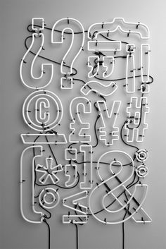 Muokkaa Studio – Proposal for Typomad, a typography festival in Madrid