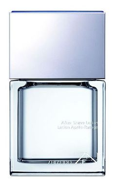 #Shiseido MEN After Shave Lotion
