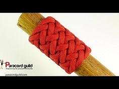 Double gaucho knot - YouTube