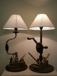 lighting lamps Прикроватные лампы столяра The post lighting lamps appeared first on Lampen ideen.