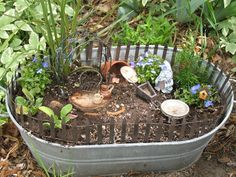 Gnome Garden Ideas welcome home farm a garden for my mom and grandma Welcome Home Farm A Garden For My Mom And Grandma
