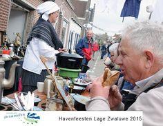 Havenfeesten Lage Zwaluwe 2015