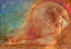 Yoga by Melina Vivado Landea