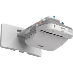 Epson BrightLink Short-throw Interactive WXGA Projectors
