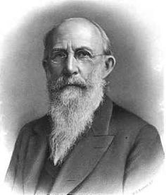 Happy Birthday, Ebenezer Butterick- b. 29 May 1826.  Inventor of the paper pattern we know so well today.