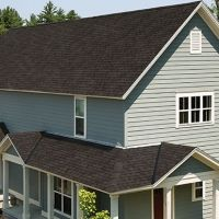 Best Driftwood Color Shingles Iko Cambridge Stunning Homes 400 x 300